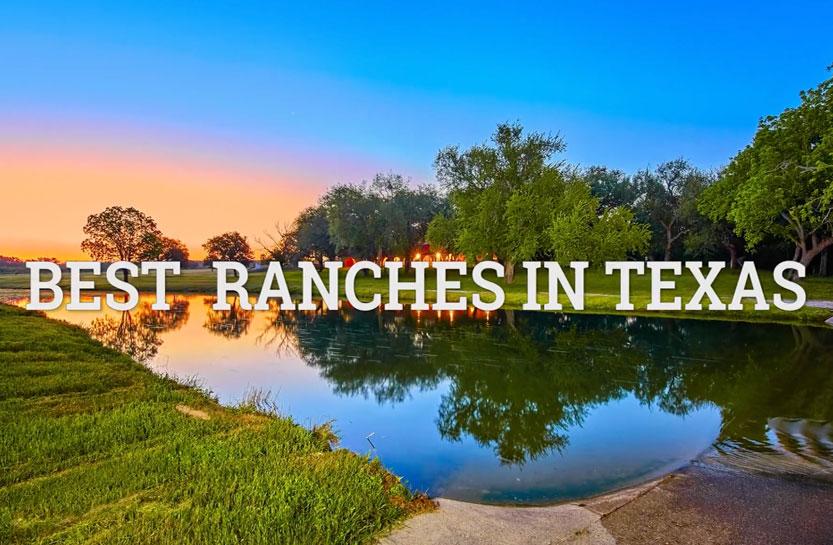 The DuPerier Texas Land Man
